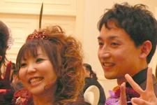 小田様・藤井様ご夫妻