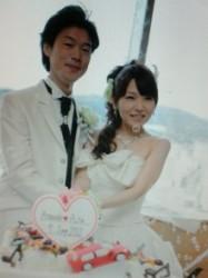 伊豆田さまご夫妻