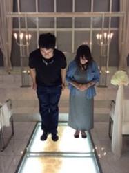 2014-9-6花嫁レッスン 小野田様②